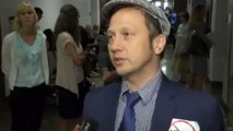 Rob Schneider speaks about Vaccination, Parental Rights, Corporate Greed and AB2109