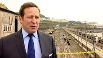 Ed Vaizey MP gives his thoughts on Weston's Birnbeck Pier
