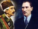 Vatan Haini Kim? Mustafa Kemal & Sultan Vahdettin (Adi Aciz Alçak Yaratık Kim?)