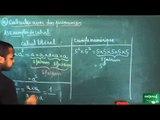 ABR / Puissances / Calcul avec les puissances