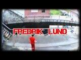 Throwback Skateboarding - Fredrik Lund