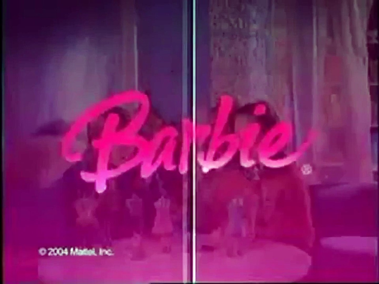 Barbie Fashion Fever Fashions & Accessories Commercial