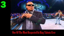 WWE Sting Top Unknown Facts About Sting | WWE Top 5