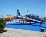 2007 05 08 - Frecce Tricolori (Tricolour Arrows) - Bari