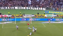 Goal Matri - Juventus 2-1 Lazio - 20-05-2015 Coppa Italia