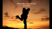 كنزة مرسلي و سامو زين قصة حب Kenza Morsli & Samo Zain