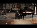George Gershwin: Three Preludes