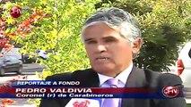 """Lanzas chilenos en Londres se transforman en """"The Chilean Problem"""" / CHV Noticias"""