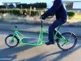 MARGO - new cargo bike from CETMA Cargo.