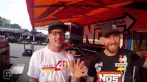 Ryan Tuerck and Chris Forsberg ALWAYS Drive Manuals: Drift Garage Ep. 204R