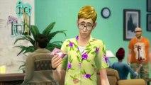 Les Sims 4 - Le kit d'objets Soirées de Luxe