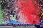 Finale de la Coupe d'Italie 2015 Juventus 2 - Lazio 1