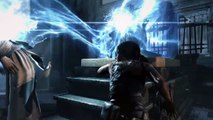 Tomb Raider Definitive Edition final boss and ending gameplay