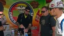 CBS: Marijuana Legalization is Spreading (Aug 3, 2014 - CBS)