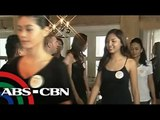 Pinays try luck in 'Asia's Next Top Model'
