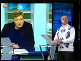 НТВ Невзоров, Никонов, Чаплин, Устинова