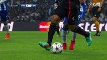 UCL 2014-15  1-4 Final - FC Porto vs Bayern Munich - 2nd Half 2015-04-15