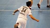 Cesson-Rennes - PSG Handball : les réactions d'après match