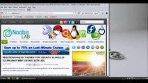 Linux Mint LXDE