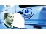 nieuwe wagen Brinks Brazilië 12 juni 2008