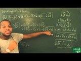 168 / Racines carrées / Développer et réduire avec les racines carrées