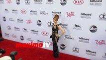 """Lindsey Stirling """"Billboard Music Awards 2015"""" Red Carpet Arrivals"""