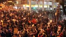 Rio, 11.07.2013 : Affrontements entre anarchistes et policiers à Rio