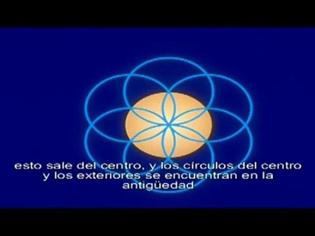 Drunvalo Melchizedek ★ Sacred Geometry Flower of Life Merkaba Meditation ♦ Indigo Consciousness 1   Godialy.com