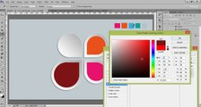 Photoshop | Web Design | Graphic Design | Infographic Tutorial