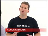 Perfect Pullup - Lunge Exercise