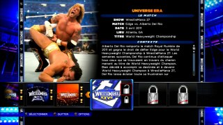 Let s play WWE 2K14 30 years of wrestlemania episode 20 Wres