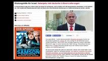 ZDF: Unangenehme Frage trifft auf unvorbereitete Journalisten