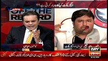 Exclusive Talk Of #AXACT CEO Shoaib Ahmed Sheikh With Kashif Abbasi!
