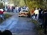 bmw m3 e30 de rally