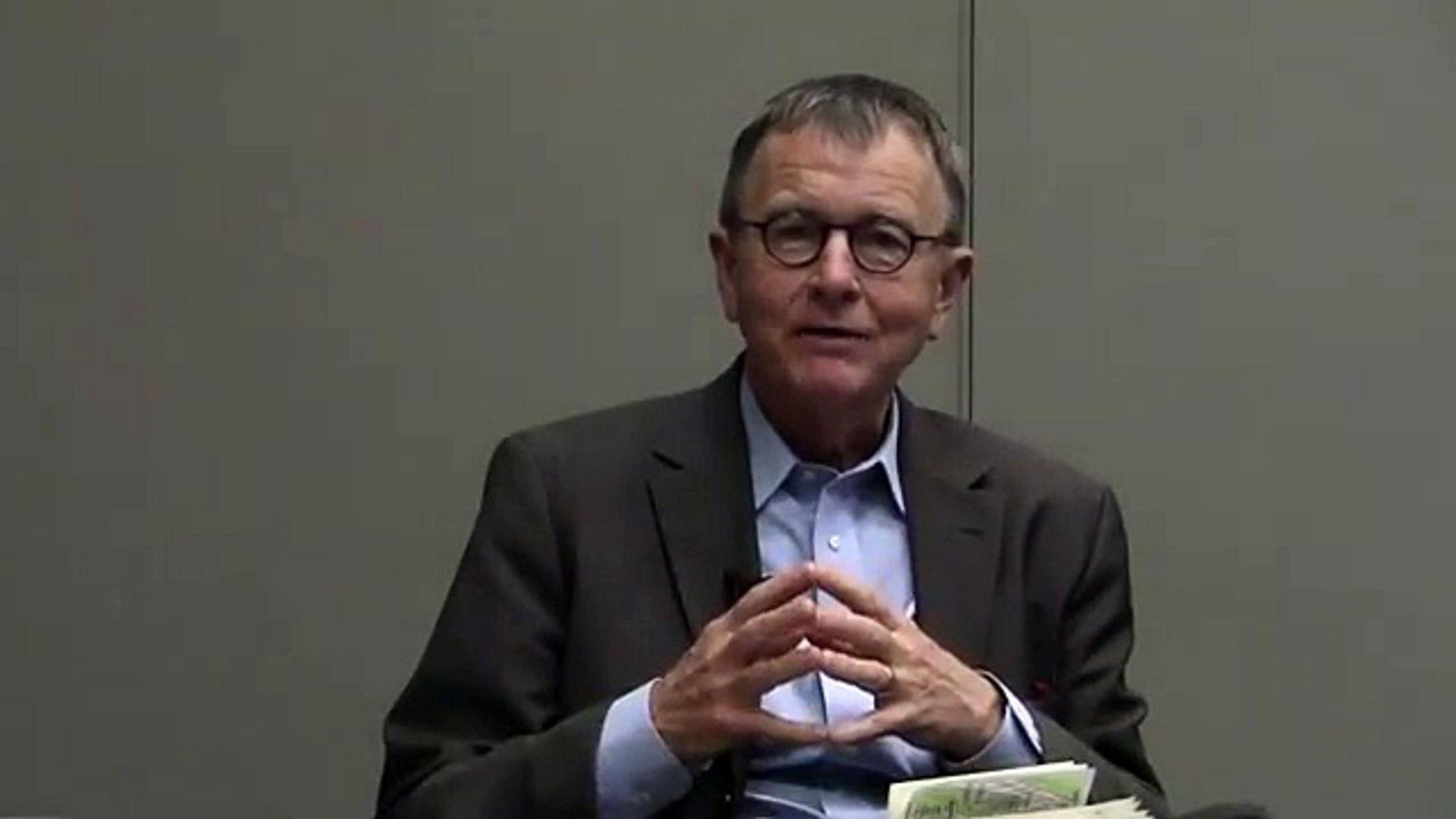 ArchDaily Interviews: Steve McDowell
