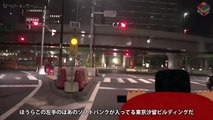 How to cycle in Tokyo Route6 Shiodome / #34-7 Best Cycling in Tokyo Unexpected Tokyo
