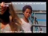 Chico et Roberta - Frente a frente (Subtitulado Español - Portugués)