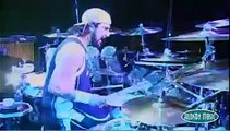 Mike Portnoy-Awesome Drum Solo