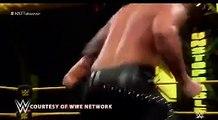 WWE Network Sneak Peek Rhyno vs. Baron Corbin highlight NXT TakeOver Unstoppable