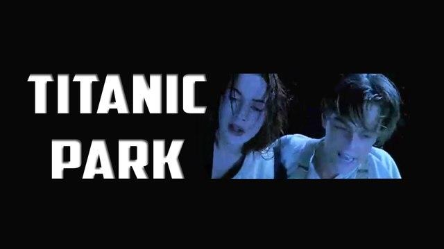 Titanic park