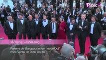 Exclu Vidéo : Cannes 2015 : Ayem, pulpeuse et amoureuse sur les marches de Cannes !