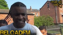 Shut Up DVD 2 10 MC'S Reload FM B2B Grime Pirates Leeds Grime Vs UKB