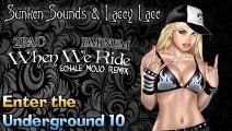 2Pac ft. Eminem - When We Ride. Echale Mojo Remix (Mixtape Enter the Underground 10 Enter The Dj)