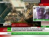 'Fukushima nuke crisis - Chernobyl on steroids'