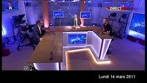 """DSK """"arme"""" contre Marine le Pen, un an avec DSK de la pub, du soft power"""
