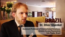 Video BRICS Voices: Interview with Dr. Oliver Stuenkel on Brazil and the BRICS
