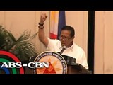 Allegations not enough to bring down Binay: analyst
