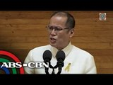 6 out of 10 Pinoys against 2nd term for PNoy - survey