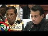 Trillanes: Marami pang ebidensya laban kay VP Binay