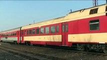 [LG] D1-767 and D1-693, Kretinga station
